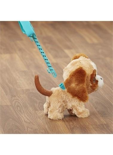 Hasbro Hasbro Fur Real Yürüyen Dostlarım Köpek Renkli